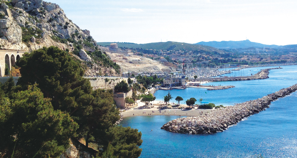 Marseille nord living and working in provence - Piscine municipale les pennes mirabeau ...